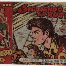 Tebeos: EL CACHORRO Nº 102. BRUGUERA 1951.. Lote 25961034