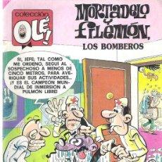 Tebeos: MORTADELO Y FILEMON - COLECCION OLE ** 2ª DEL 92 ***. Lote 18995337