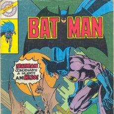 Tebeos: BATMAN (BRUGUERA) Nº 26. Lote 36534989