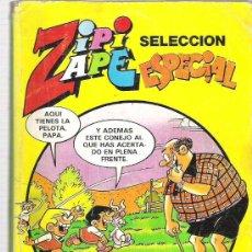 Tebeos: ZIPI ZAPE SELECCION ESPECIAL Nº1 NUMEROS 143 / 144 / 145 MARCO POLO / OZZ EL EXTRATERRESTRE /. Lote 15660597