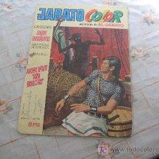 Tebeos: JABATO COLOR Nº 53 PRIMERA EDICION. Lote 15718301