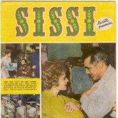 Tebeos: SISSI Nº 113,REVISTA FEMENINA,ED.BRUGUERA. Lote 15819789