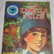 Tebeos: LA FAMILIA FELIZ Y ESTHER Y SU MUNDO, JOYAS FEMENINAS SELECCIÓN Nº 6, BRUGUERA. Lote 26296959