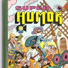 Tebeos: SUPER HUMOR IX - BRUGUERA 3ERA 1981. Lote 19438854