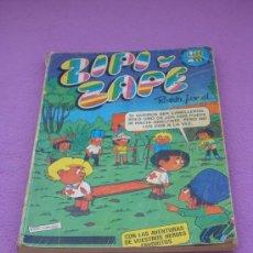 Tebeos: SELECCIONES ZIPI Y ZAPE VIII ... EDITORIAL BRUGUERA - AÑO 1981. Lote 25294363