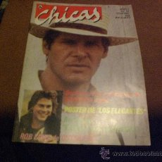 Tebeos: CHICAS AÑO 1 Nº12. Lote 26009863