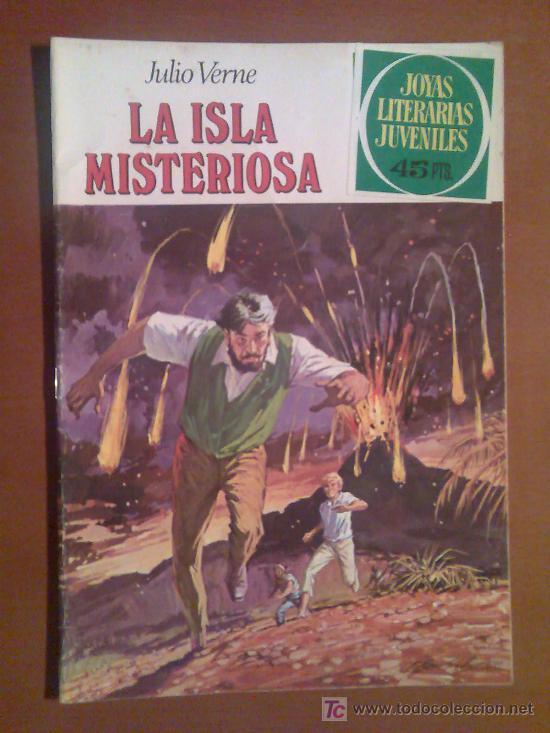 JOYAS LITERARIAS Nº 13