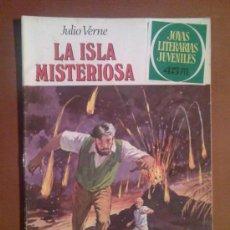 Tebeos: JOYAS LITERARIAS Nº 13
