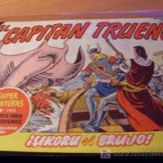 Tebeos: EL CAPITAN TRUENO N º 348. Lote 17693775