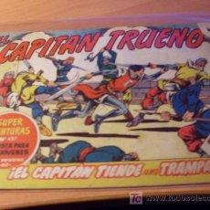Tebeos - EL CAPITAN TRUENO N º 238 - 17825540