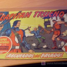 Tebeos - EL CAPITAN TRUENO N º 219 - 17825697