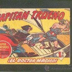 Tebeos - EL CAPITÁN TRUENO Nº 213,EDITORIAL BRUGUERA - 17730127
