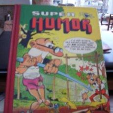Tebeos: SUPER HUMOR VOLUMEN 5 BRUGUERA. Lote 21987400