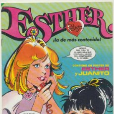 Tebeos: ESTHER Nº 39.. Lote 18256979