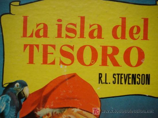 Tebeos: LA ISLA DEL TESORO, BUFFALO BILL, EDITORIAL CORINTO, AÑO 1959, - Foto 13 - 27516625
