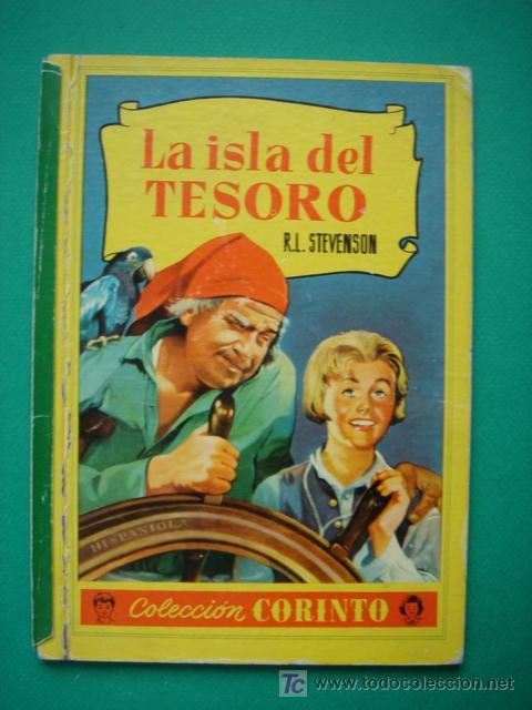 Tebeos: LA ISLA DEL TESORO, BUFFALO BILL, EDITORIAL CORINTO, AÑO 1959, - Foto 14 - 27516625