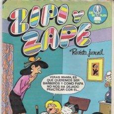 Tebeos: ZIPI Y ZAPE Nº 164. Lote 36596098