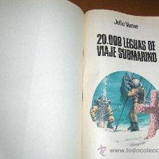 Tebeos: FAMOSAS NOVELAS Nº1 - BRUGUERA - . Lote 22745254