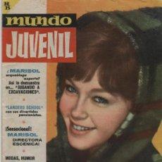 Giornalini: MUNDO JUVENIL Nº 6. Lote 18727163