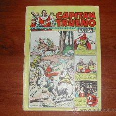 Tebeos: CAPITAN TRUENO EXTRA ORIGINAL Nº 101. Lote 23801742