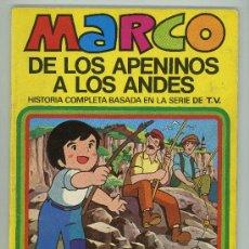 Tebeos - MARCO Nº2 - BRUGUERA. - 26661502