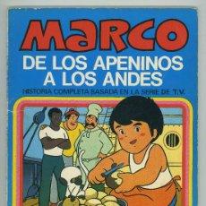 Tebeos - MARCO Nº5 - BRUGUERA. - 26661512
