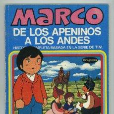 Tebeos - MARCO Nº8 - BRUGUERA. - 26661518