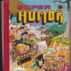 Tebeos: SUPER HUMOR. VOLUMEN XXIX. 1985.. Lote 20325244