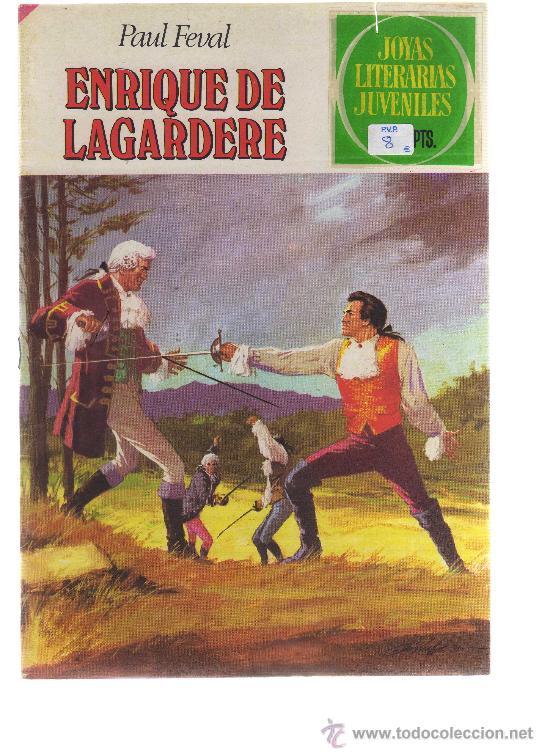 JOYAS LITERARIAS JUVENILES NUMERO 27 - CJ45 (Tebeos y Comics - Bruguera - Joyas Literarias)