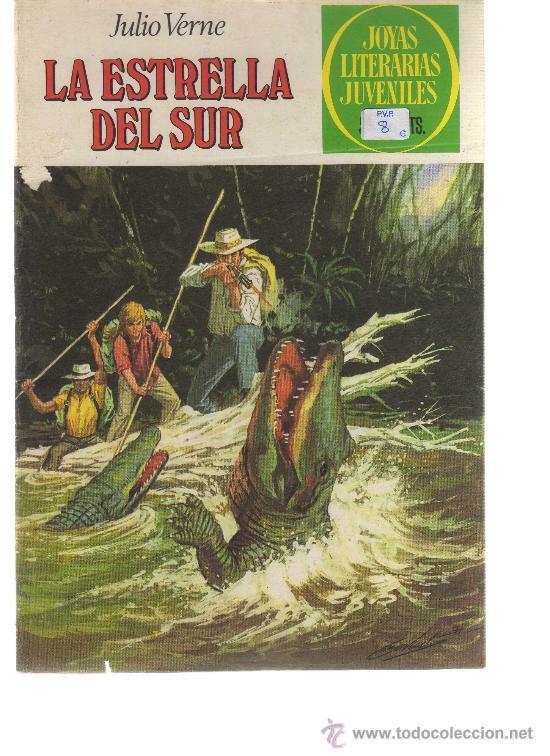 JOYAS LITERARIAS JUVENILES NUMERO 33 - CJ45 (Tebeos y Comics - Bruguera - Joyas Literarias)