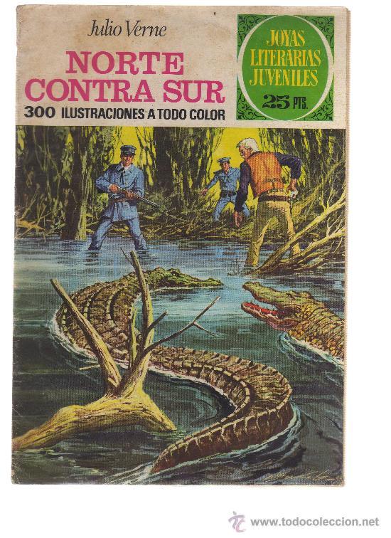 JOYAS LITERARIAS JUVENILES NUMERO 56 - CJ45 (Tebeos y Comics - Bruguera - Joyas Literarias)
