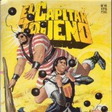 Tebeos: EL CAPITAN TRUENO. EN LOS DOMINIOS DE HUAXCO. EDICIÓN HISTÓRICA Nº 48.. Lote 27593118