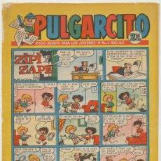 Tebeos: PULGARCITO Nº 1616.. Lote 20760241