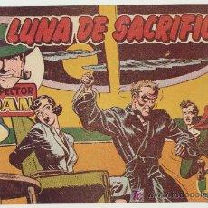 Tebeos: INSPECTOR DAN Nº 35. BRUGUERA 1951.. Lote 20765954