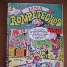 Tebeos: ROMPETECHOS EXTRA Nº 63 BRUGUERA 1984 . . Lote 20790888
