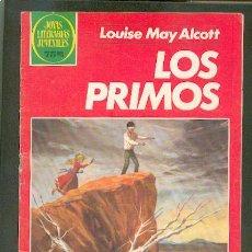 Tebeos: JOYAS LITERARIAS JUVENILES Nº 168,EDITORIAL BRUGUERA. Lote 21140610