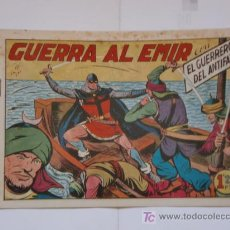 Tebeos: GUERRERO DEL ANTIFAZ Nº 153 ORIGINAL. Lote 25824557