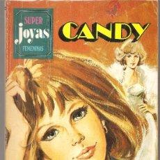 Tebeos: SUPER JOYAS FEMENINAS Nº 12 1ª EDICION 1979. Lote 24235572