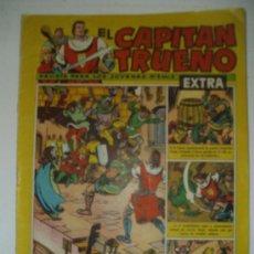 Tebeos: EL CAPITÁN TRUENO EXTRA Nº 5. Lote 26847139