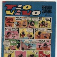 Livros de Banda Desenhada: TIO VIVO Nº 501. Lote 21547441