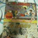 Tebeos: DOS TEBEOS EL JABATO Nº 107 Y 203. Lote 21570659
