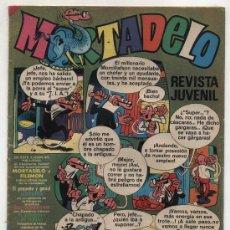 Tebeos - Mortadelo nº 113. - 21728768