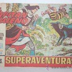 Tebeos: EL CAPITAN TRUENO -- EDICION ORIGINAL (1968). Lote 27258394