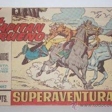 Tebeos: EL CAPITAN TRUENO -- EDICION ORIGINAL (1968). Lote 27439421