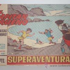 Tebeos: EL CAPITAN TRUENO -- EDICION ORIGINAL (1968). Lote 27439424