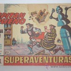 Tebeos: EL CAPITAN TRUENO -- EDICION ORIGINAL (1968). Lote 27439428