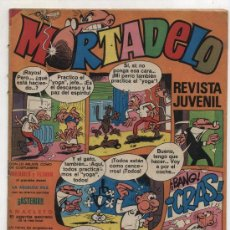 Tebeos - Mortadelo 97. - 21762459