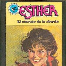 Tebeos: ESTHER JOYAS LITERARIAS FEMENINAS Nº 100, EDITORIAL BRUGUERA. Lote 27101847