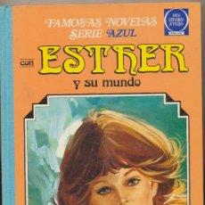 Tebeos: ESTHER Y SU MUNDO Nº 3.. Lote 21882913