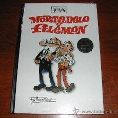 Tebeos: MORTADELO Y FILEMON II. CLASICOS DEL HUMOR REF: (JC). Lote 26494015